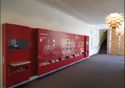 Osnabrück Rathaus Besucherinformation