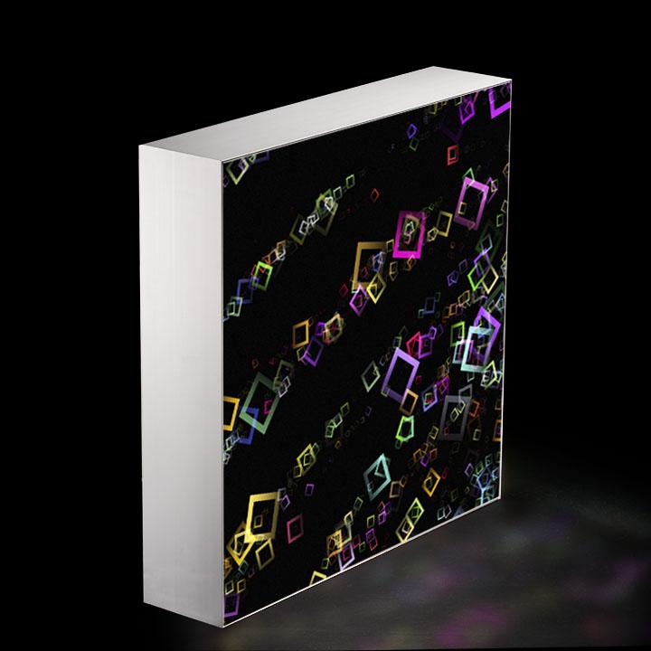 Smart K 100 Leuchtkasten mit Kedersystem