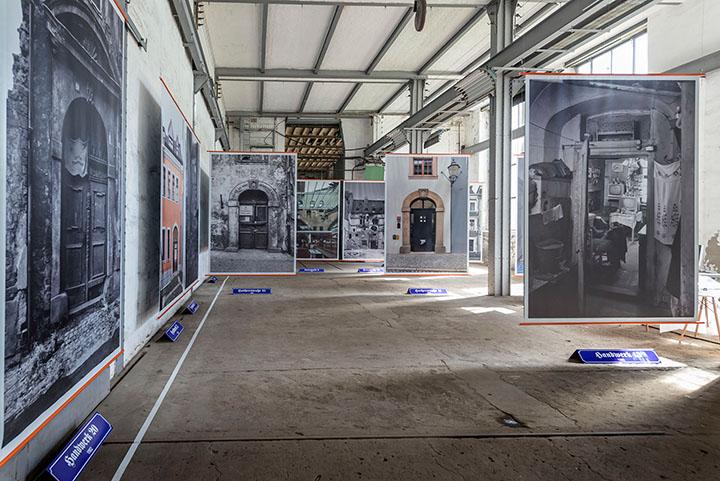 Ausstellung in Görlitz